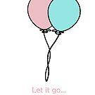 Let it go by IamJane--