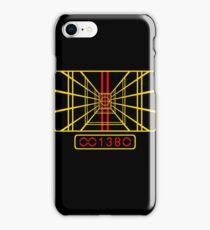 STAR WARS DROP THE BOMB X-WING iPhone Case/Skin