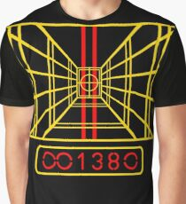 STAR WARS DROP THE BOMB X-WING Graphic T-Shirt