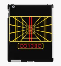 STAR WARS DROP THE BOMB X-WING iPad Case/Skin