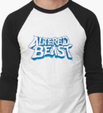 Altered Beast Logo retro 16bit T-Shirt