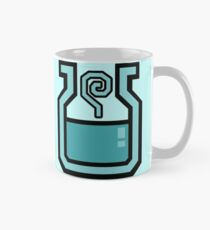 Monster Hunter Mega Nutrients / Monster Fluid Mug