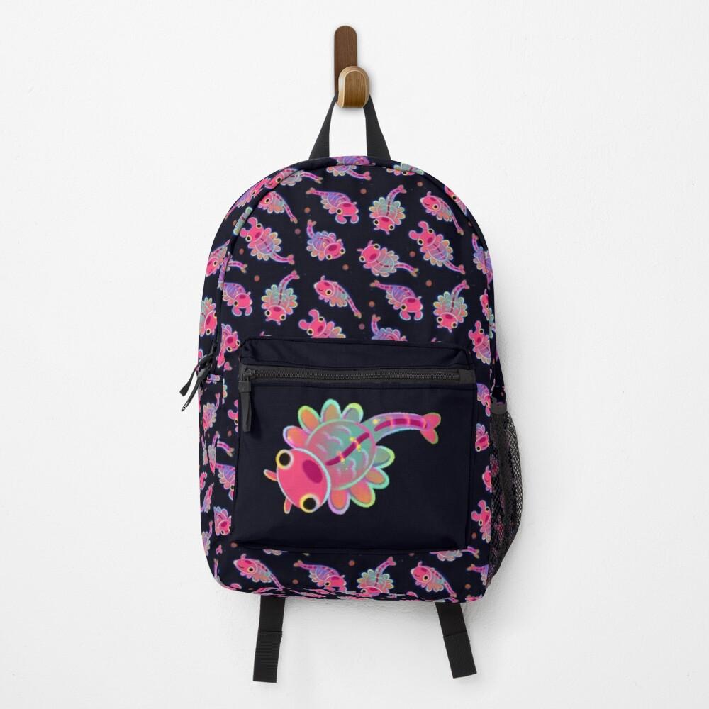 Fairy shrimp Backpack