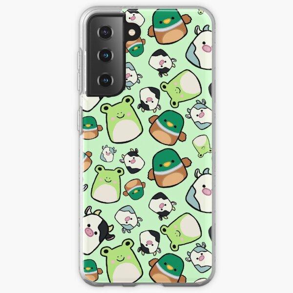 squishy best friends Samsung Galaxy Soft Case