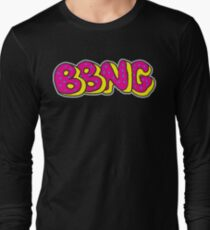 BadBadNotGood Long Sleeve T-Shirt