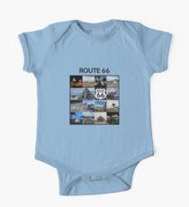Route 66 Kids Clothes