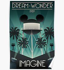 Traumwunder Stellen Sie sich vor Poster