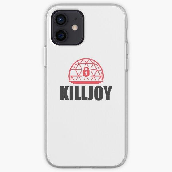 Valorant KILLJOY Ultimate Funda blanda para iPhone