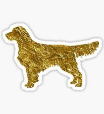 Golden retriever | Dogs Sticker