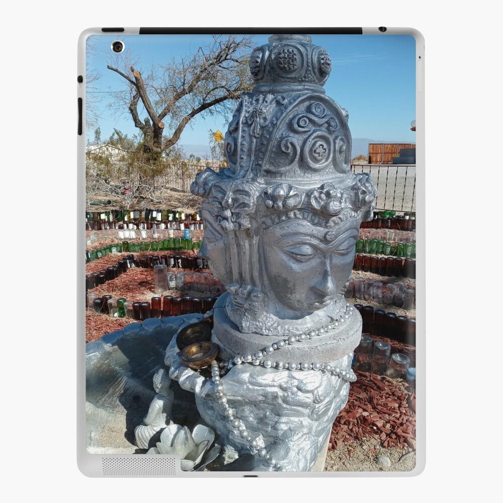 Budda Labyrinth iPad Case & Skin