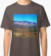 Sunset Point, Black Canyon City, AZ Classic T-Shirt