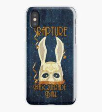 Rapture Masquerade Ball 1959 iPhone Case/Skin