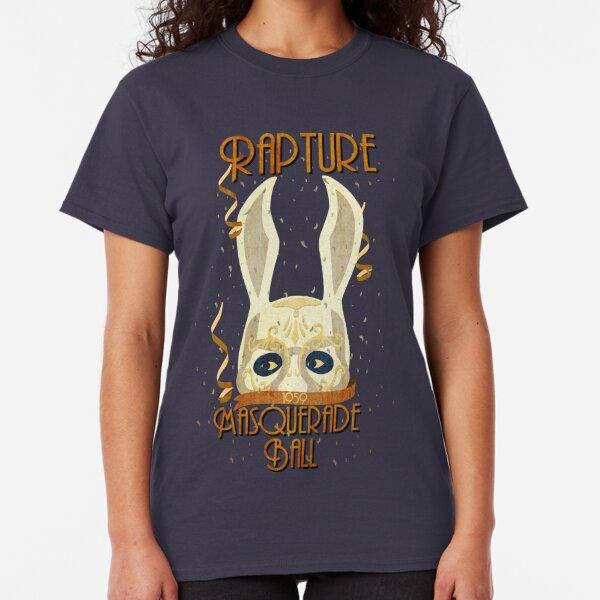 Rapture Masquerade Ball 1959 Classic T-Shirt