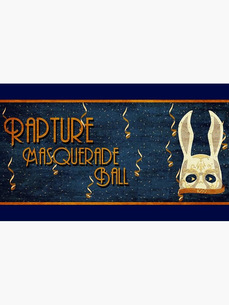 Rapture Masquerade Ball 1959 von sgrunfo