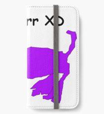 Rawarr XD iPhone Wallet/Case/Skin