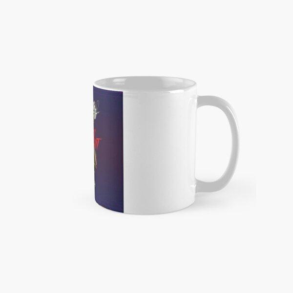 Rage against the Game Classic Mug