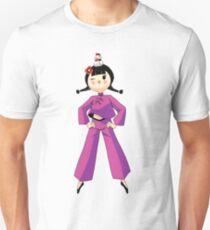 T Shirts Sching Design   Ching Design Illustration Geschenke Fanartikel Redbubble