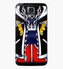 Keyblade Wielder Case/Skin for Samsung Galaxy