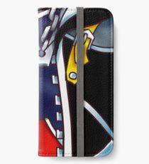 Keyblade Wielder iPhone Wallet/Case/Skin