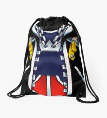 Keyblade Wielder Drawstring Bag