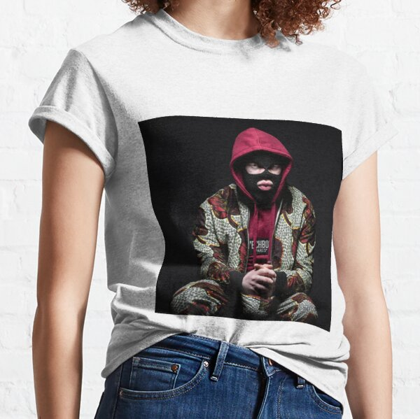 KALASH CRIMINEL GANG Classic T-Shirt
