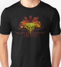 JBAWM Red Flower T-Shirt