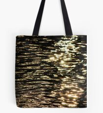 River Reflection Tote Bag