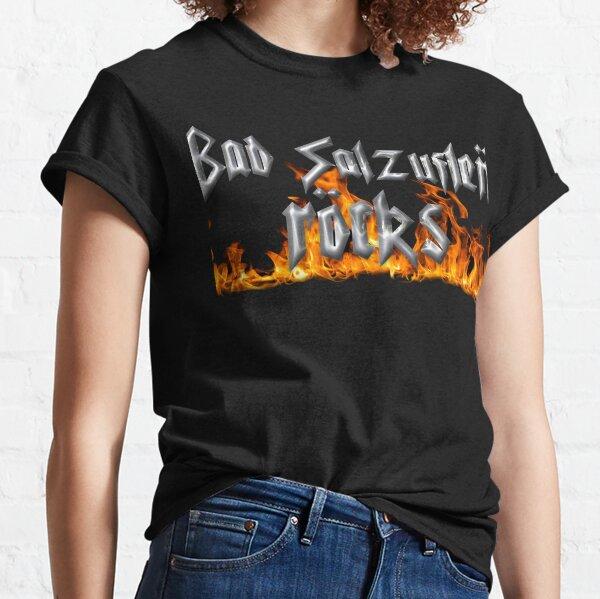 Bad Salzuflen Rocks Classic T-Shirt