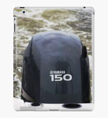 yamaha 150 iPad Case/Skin