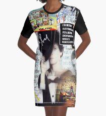 coney island baby Graphic T-Shirt Dress