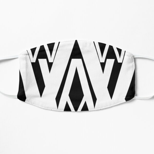 Simply Lines Mask