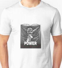 Baron Praxis: Power T-Shirt