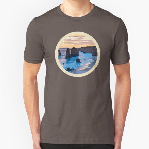 Twelve Apostles Slim Fit T-Shirt