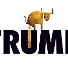 Donald J. Trump - Full of It. by Alex Preiss
