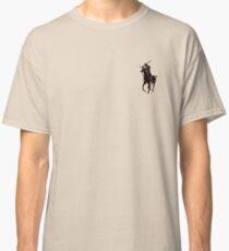 samurai polo Classic T-Shirt
