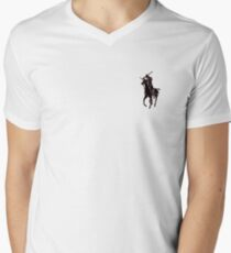 samurai polo T-Shirt