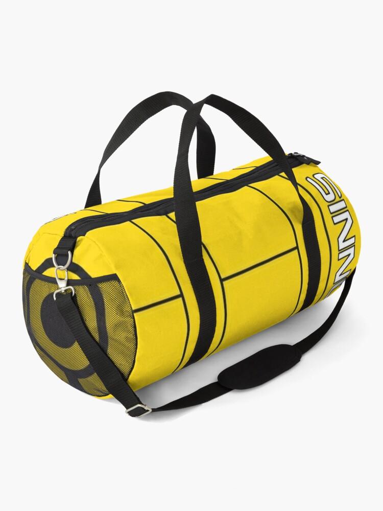 Alternate view of Sinnoh Region Duffle Duffle Bag