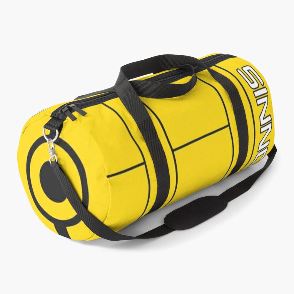 Sinnoh Region Duffle Duffle Bag