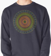 Bright Blessings Mandala  Pullover