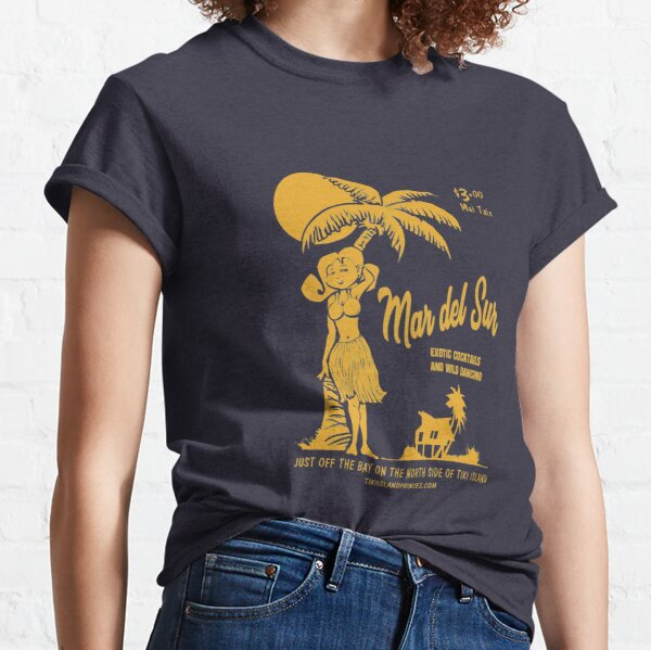 MarDeSur Classic T-Shirt