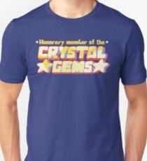 Crystal Gems Unisex T-Shirt
