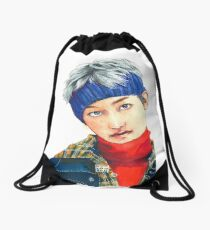 Taeil Drawstring Bag