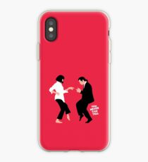 You Never Can Tell iPhone Case