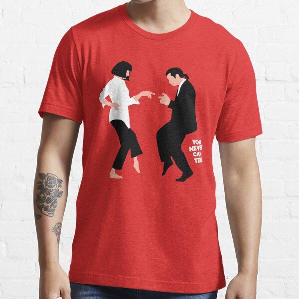 Nunca se sabe Camiseta esencial
