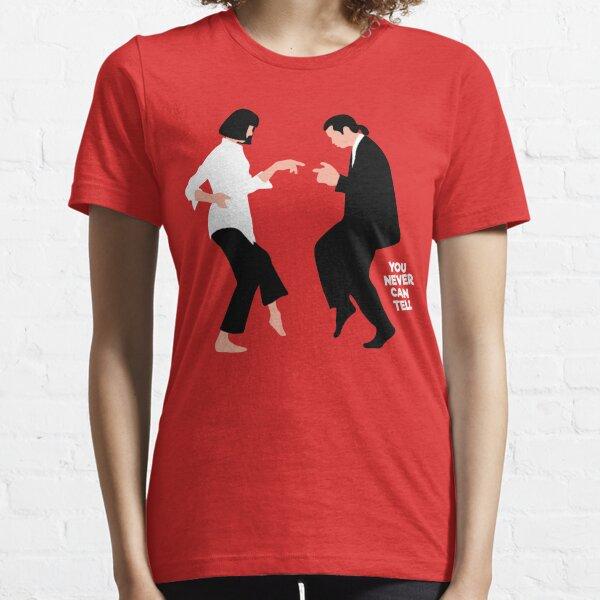 On ne sait jamais T-shirt essentiel