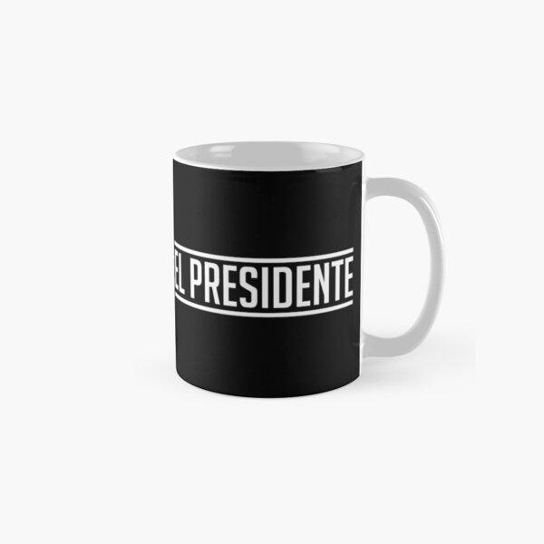 El Presidente - Spanish Classic Mug