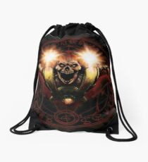 Straight from HELL! Drawstring Bag