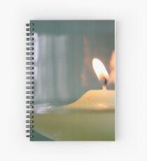 Waxing Lyrical ... Spiral Notebook