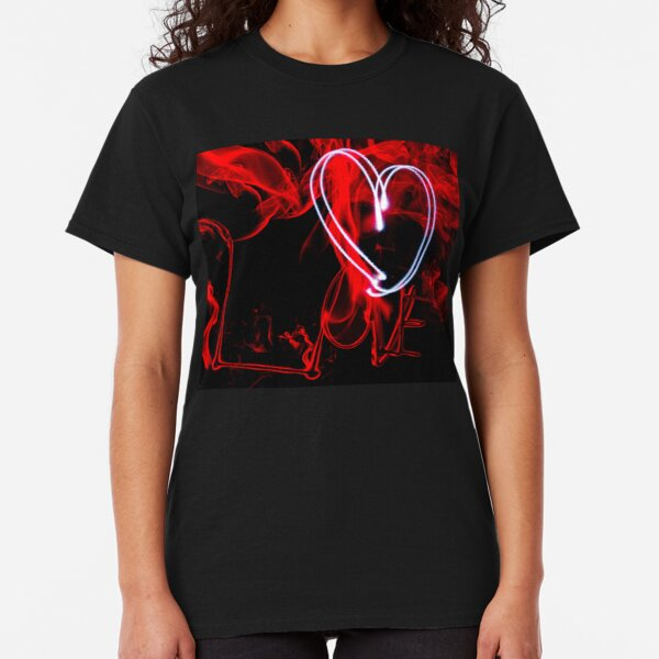 Love light......... Classic T-Shirt