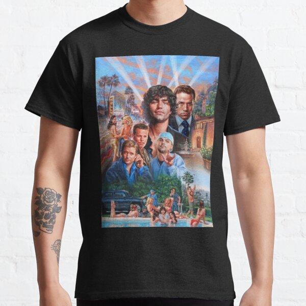 Awesome Entourage Artwork Classic T-Shirt